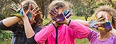 Com acompanyar els infants amb dificultats d'expressió i inhibició?