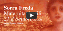 Documental Sorra Freda